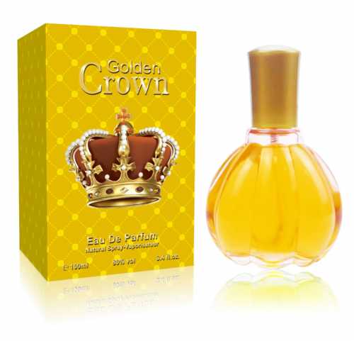 Golden Crown Pour Femme e100ml FP8107